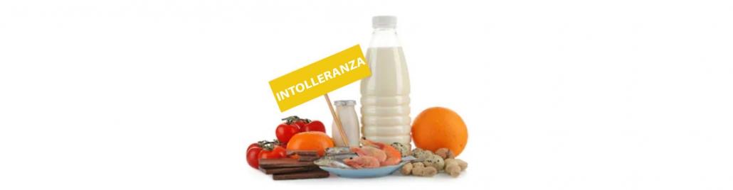 INTOLLERANZE - Info