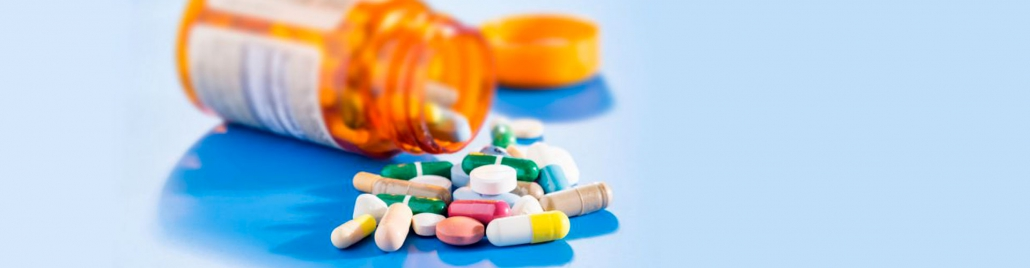 FG1 - Antidepressivi - Antipsicotici