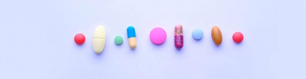 FG10 - Antibiotici