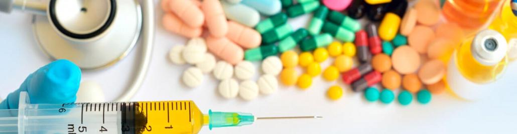 FG7 - Antidiabetici